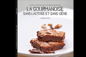 La Gourmandise - Backbuch