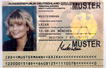 bundesdruckerei-frau-mustermann photographed by reinhard simon berlin 010820-2