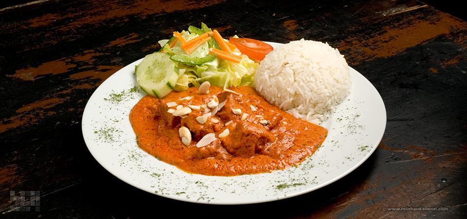 Restaurant Rajastan