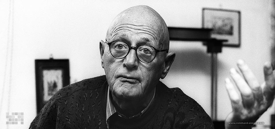 Wolfgang Menge, Journalist und Autor