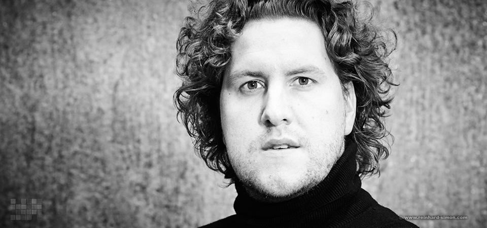 Jens Wassermann, Schauspieler und Produzent